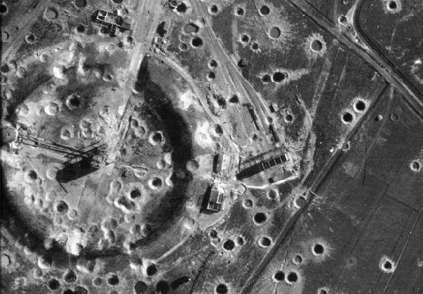 Bombardement op Peenemünde, 17-18 augustus 1943