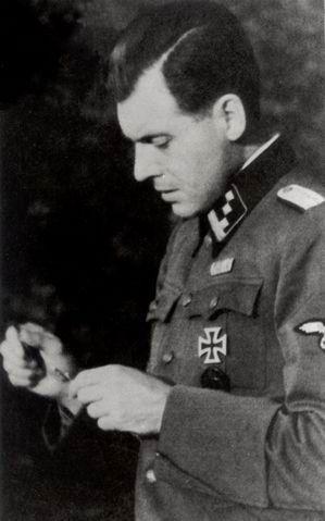Mengele, Joseph