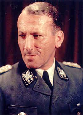 Kaltenbrunner, Ernst
