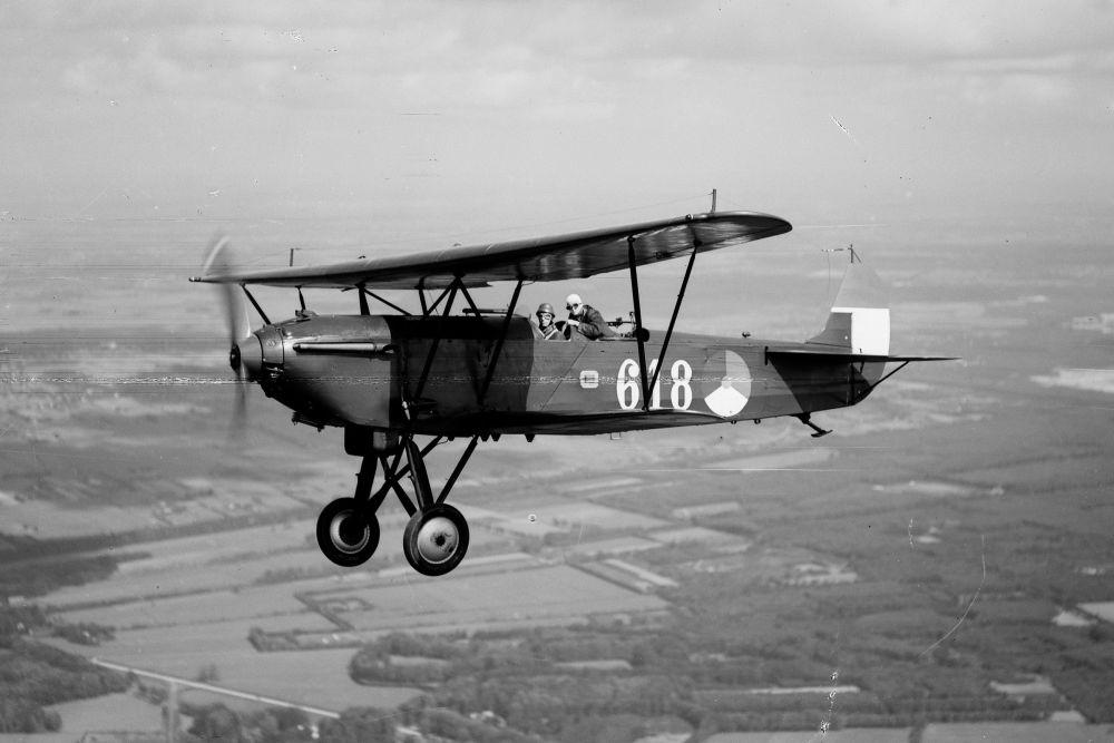 Fokker C.V (C-5)
