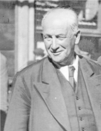 Caballero, Francisco Largo