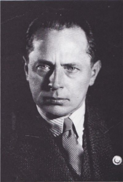 Hoffmann, Heinrich