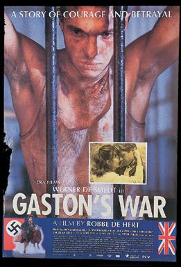 Gaston's War
