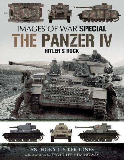 Images of War Special The Panzer IV: Hitler's Rock