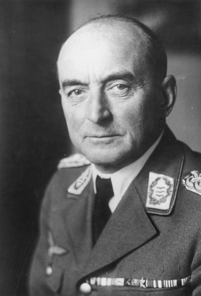 Duitse Armeegruppe XXXI