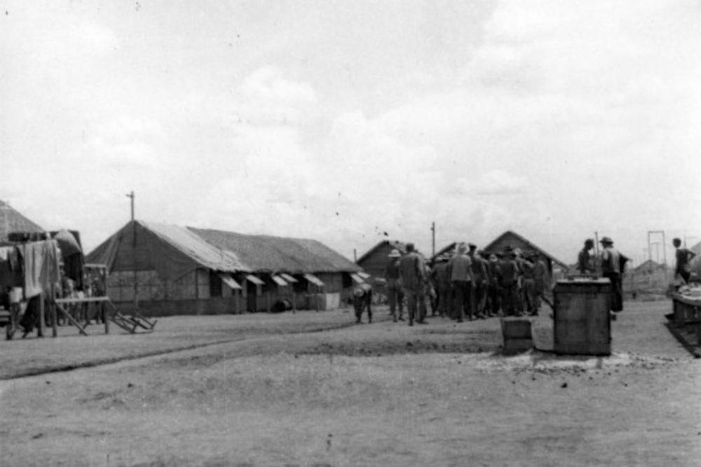 Bevrijding van Amerikaanse krijgsgevangenen uit Cabanatuan