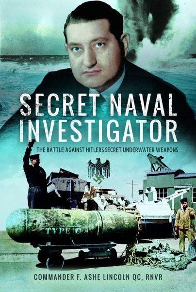 Secret Naval Investigator