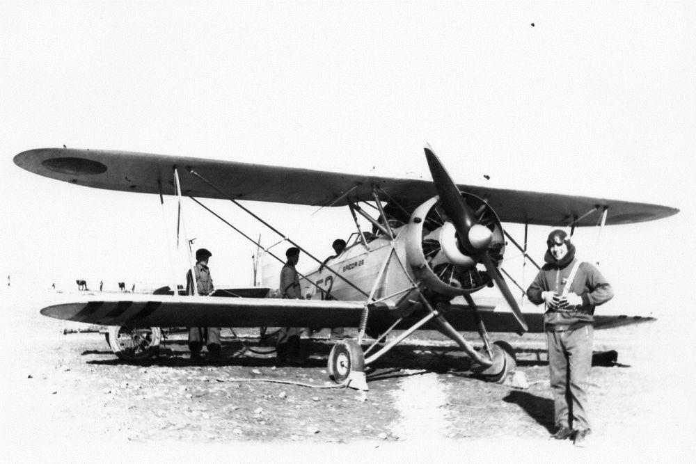 Breda Ba.28