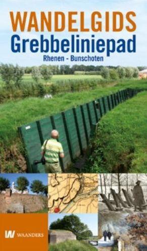 Wandelgids Grebbeliniepad Rhenen - Spakenburg