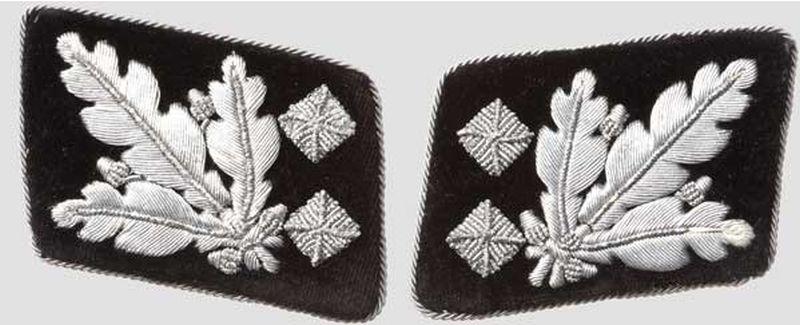 SS-Obergruppenführer