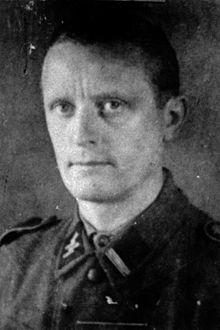 Rajakowitsch, Erich