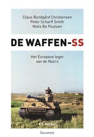 De Waffen-SS - Het Europese leger van de nazi's