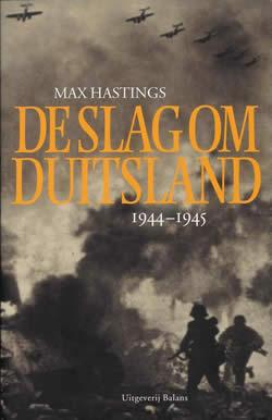 De slag om Duitsland 1944 - 1945