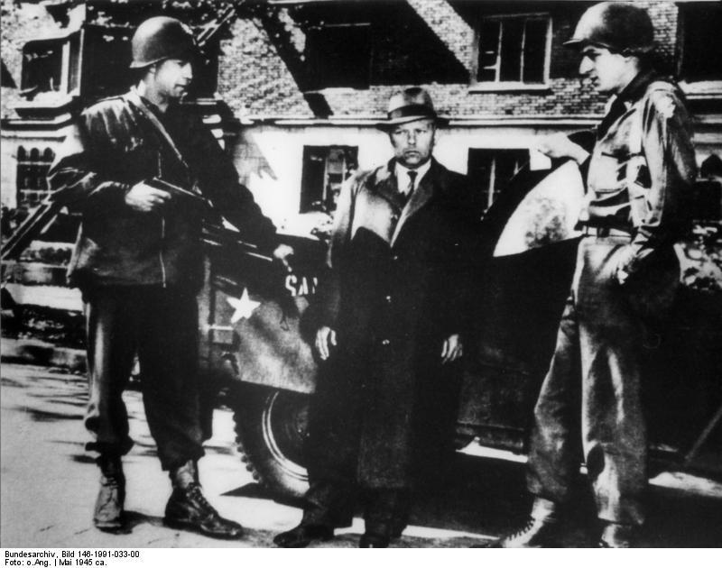 Vonnis Fritz Sauckel