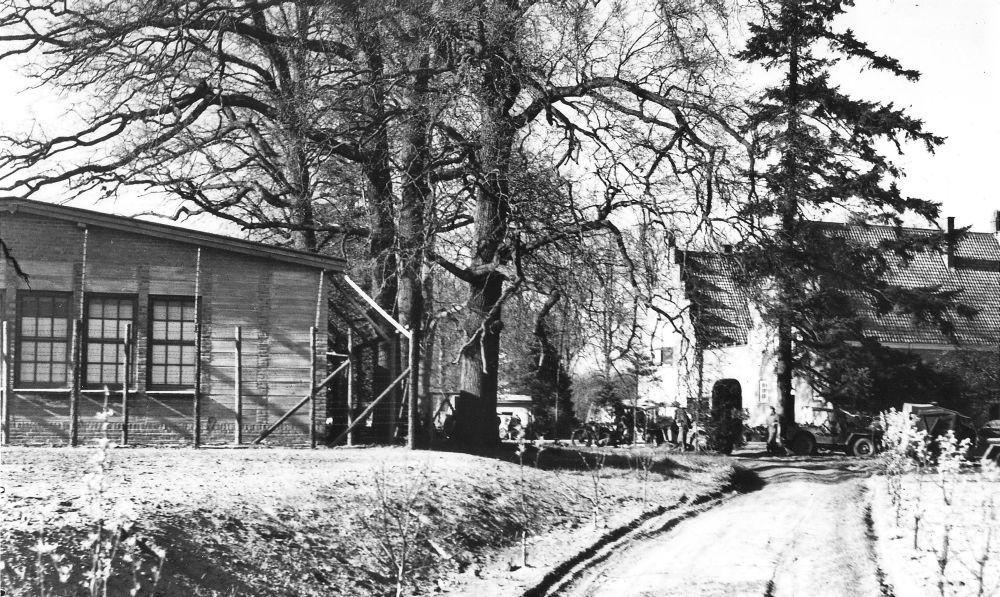Landgoed De Oxerhof in Deventer