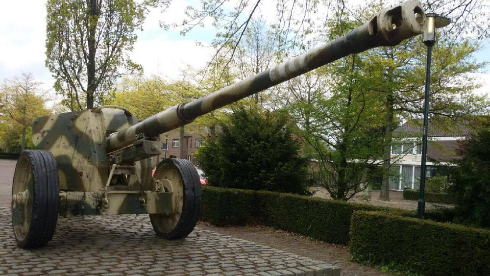 8,8 cm PaK 43 en PaK 43/41