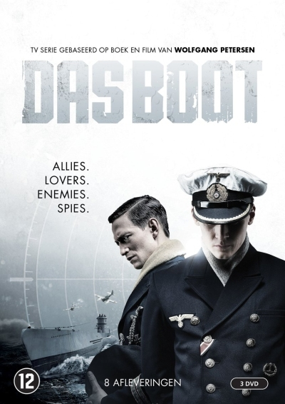 Das Boot (2018)