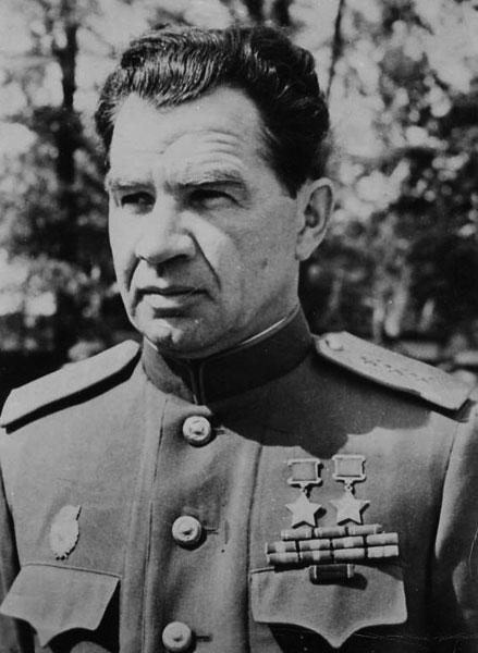 Chuikov, Vasily I.