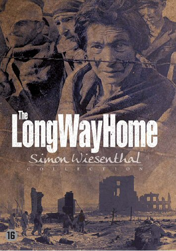 The Long Way Home - Simon Wiesenthal Collection