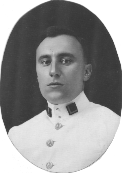 F.A. van Cleemputte: ooggetuige van de Koninklijke Marine in oorlog