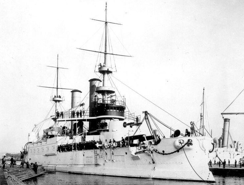 Amerikaanse slagschepen