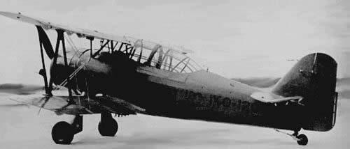 FK-52, Koolhoven
