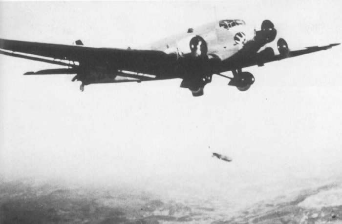 Ju 52/3m, Junkers