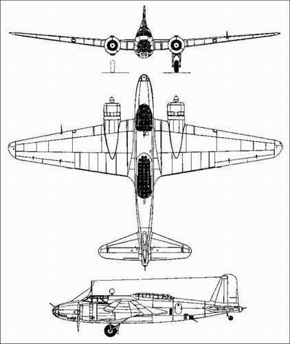Ki-21, Mitsubishi