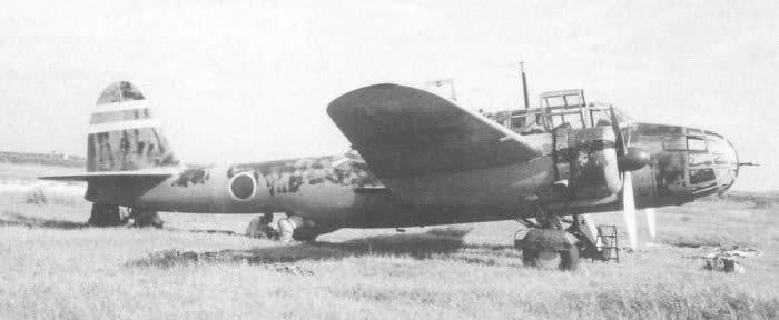 Ki-48, Kawasaki