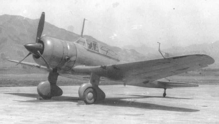 Mitsubishi Ki-51