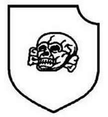Paul Krauss, 3. SS-Divisie 'Totenkopf'