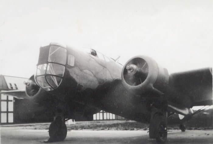 T.V (T-5), Fokker