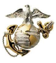 Amerikaanse eenheden Iwo Jima