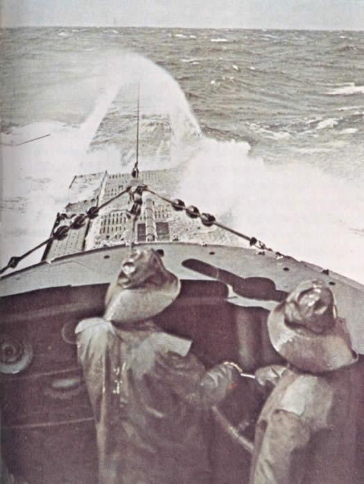 Slag om de Atlantische Oceaan