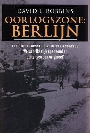 Oorlogszone: Berlijn