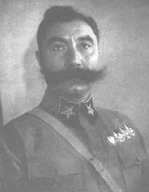 Budyonny, Semyon M.