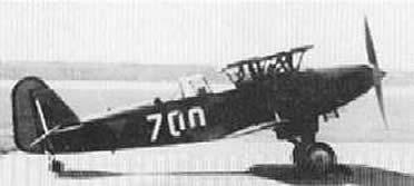 C.X, Fokker