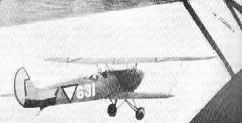 C.V, Fokker