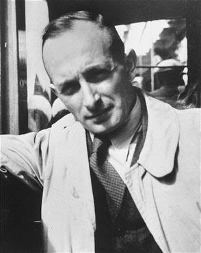 Eichmann, Adolf