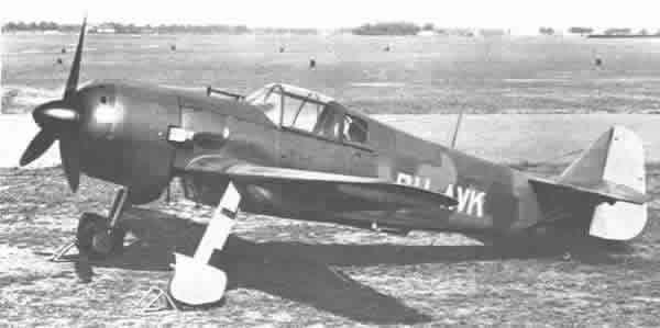 FK-58, Koolhoven