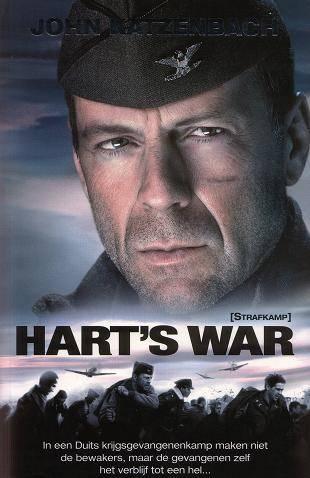 Hart's war