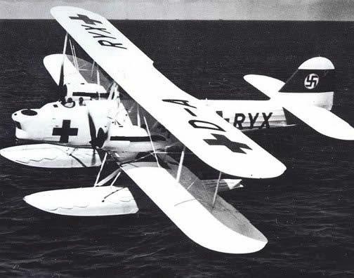 He 59, Heinkel
