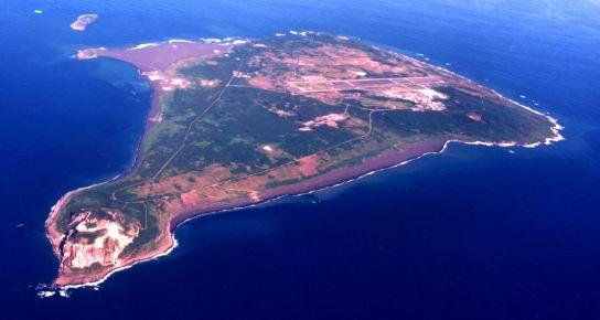 Slag om Iwo Jima