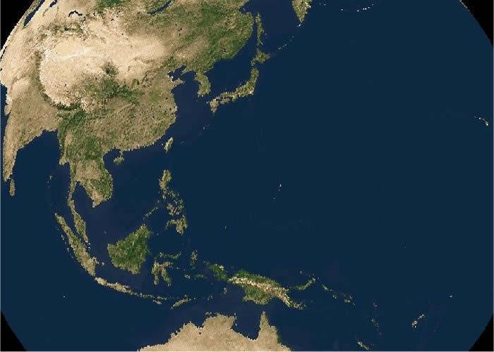 Grote Oostaziatische Oorlog, Japanse plannen