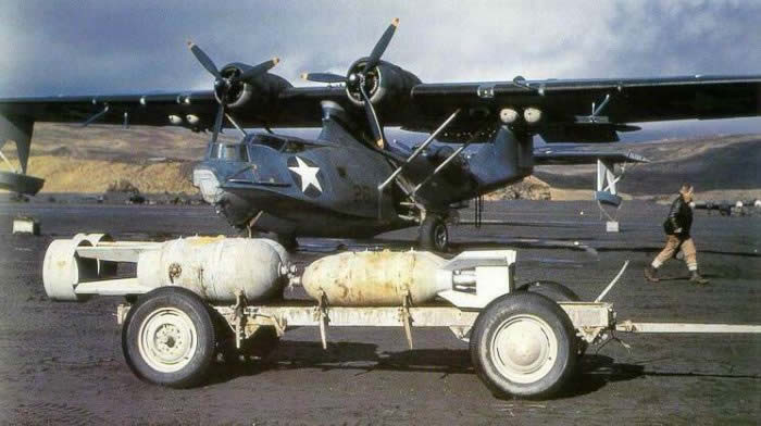 PBY, Consolidated