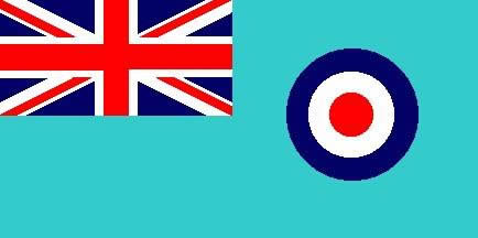 Britse Royal Air Force (RAF)