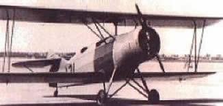 S.IX, Fokker