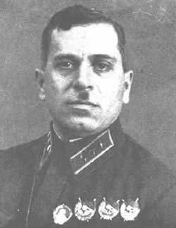 Shtern, Grigory M.