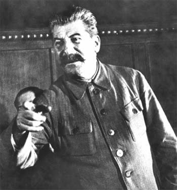 Stalin, Joseph V.
