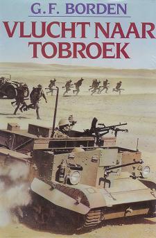 Vlucht naar Tobroek